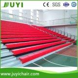 Jy-750をつける屋内観覧席のための屋内引き込み式の観覧席