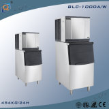 Máquina comercial del cubo de hielo del cubo con el Ce para la barra