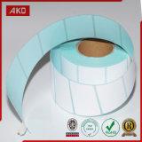 Papier thermique direct de haute qualité