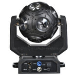 プロ球12PCS *10Wのクリー族LEDのフットボールの移動ヘッド