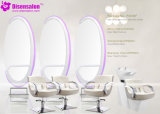 Популярный стул салона парикмахера шампуня мебели салона высокого качества (2036C)