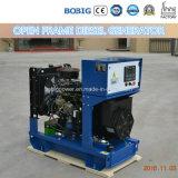8kw 10kVA Quanchai abierto generador diesel