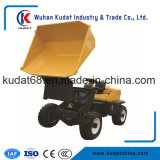 1t 4WD Mini sitio Dumper SD10