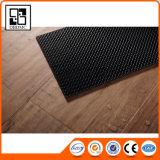 Sans plancher desserré de vinyle de PVC de configuration de colle