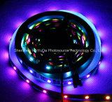 RGB IP20フルカラーSMD5050チップ30LEDs 9W DC12V LEDストリップ