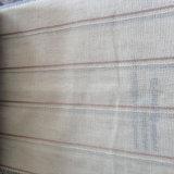 Tissu moderne de rideau en arrêt total de broderie de Chenille de type (14F0064)