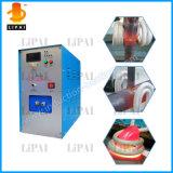 De snelle het Verwarmen Solderende Machine van het Lassen van de Inductie van de Hoge Frequentie van de Snelheid