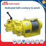 Uso Winth pneumatico della miniera dell'argano dell'aria di serie Jqh-5*48