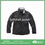 남자의 Softshell는 재킷 제조자를 입는다