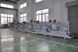 3-Sh-6/40 6.0m3/Min 30bar 35bar 40bar Haustier-Flasche-Durchbrennenluftverdichter-mittlerer Hochdruckluftverdichter