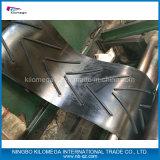 Nastro trasportatore di gomma infinito resistente dell'olio del fornitore della Cina