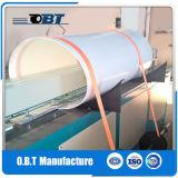 Extrusion Plastic Touch Welding Machinery Tool sans barre de soudure