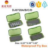 V-Gray Fishing Tackle Waterproof Fly Box