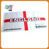 bandierina di pubblicità esterna del tessuto di 3X5 Polyeater
