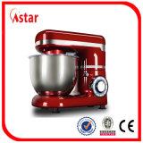 Multi функциональный смеситель еды цвета 4L для кофеего, яичек, теста