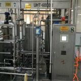 2017 a personnalisé la ligne automatique de remplissage à chaud de jus