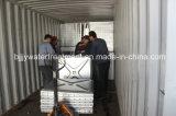 China galvaniseerde Tank van de Opslag van het Water van de Assemblage van het Water de Tank Gegalvaniseerde