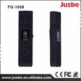 Mini microfono senza fili 2.4G di prestazione in tensione popolare Fg-1002 per gli insegnanti