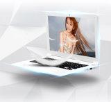 2017 populäre weiße schwarze rosafarbene 11.6inch und goldene Laptop-Computer