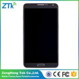 Samsungのノート3/Note 4/Note 5 LCDのタッチ画面のための携帯電話LCD