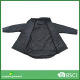 Vestiti esterni del Workwear del riempimento di inverno per gli adulti