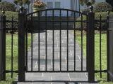 근대화된 자유로운 정비 분말에 의하여 입히는 활 모양으로 한 편평 정점 정원 문