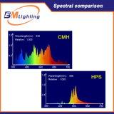 O alogenuro cerâmico do metal do watt CMH de Dimmable 315 cresce o jogo claro para o sistema de aquecimento da estufa
