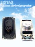 30*70mm Tuch - Rand-Kegel-Lautsprecher mit RoHS