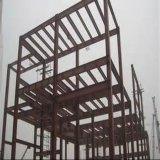 Plataforma estrutural de aço pré-fabricada para a construção de aço de aço da oficina da indústria