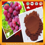 Extracto de semente de uva antioxidante com ervas
