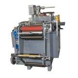 Heiße stempelnde Selbststempelschneidene Flachbettmaschine