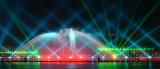 IP65 350W Waterdicht Bewegend HoofdLicht voor OpenluchtVerlichting