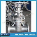 Soupape en hausse de Wcbgate de cheminée DIN Pn10 Pn16 Pn25 Pn40 Pn64 Pn100