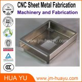 CNC de Auto het Stempelen van het Metaal van het Blad van de Delen van het Messing Parts/CNC Buigende AutoDelen van het Koolstofstaal van het Ponsen Met de Deklaag van het Poeder