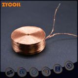 L'énergie solaire en cuivre d'induction de la bobine de jouets de pivotement