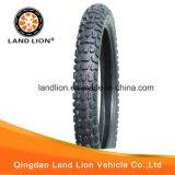 Neumático estupendo 2.50-17, 3.00-17, 3.00-18 de la moto del neumático de la motocicleta de la calidad de China