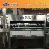 Machine d'emballage de remplissage de lavage d'eau gazéifiée