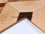 حكّ طبيعيّة مضادّة أرضية خشبيّة/يرقّق أرضية