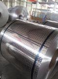 Bobina di piatto di alluminio della barra del diamante 1050 3003