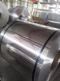 Diamond Bar Aluminium Plate Coil 1050 3003