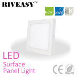 el panel superficial cuadrado de 24W LED con Ce&RoHS