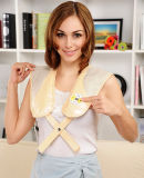 고품질 열 침술 목 및 어깨 마사지 기계