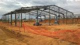 Здание конструкции мастерской стальной структуры Multi-Пяди
