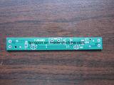 전기 회로 널/단 하나 측 PCB (PB10)