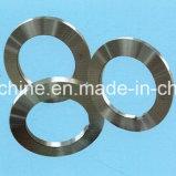 Fatia de aço do silicone e tira do aço que corta a lâmina de estaca