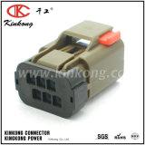 6 электрических соединителей Ckk7067e-2.8-21 Поляк женских водоустойчивых автомобильных