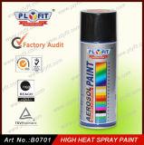 Peintures à l'huile acrylique résistantes à la chaleur et à haute résistance à la chaleur