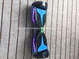 Schwerkraft-induktiver Schalter Bluetooth mit blinkendem Licht K3 Hoverboard