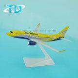 B737-700 1/200 акра 16см модель 1/200 акра шкалы пластика на борту самолета