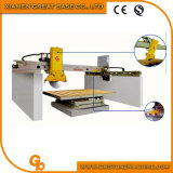 Vollautomatische Ausschnitt-Infrarotmaschine des Rand-GBHW-800